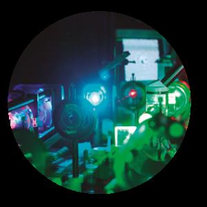 laser-pumping
