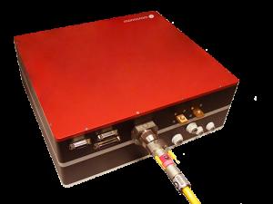 Monocrom-Fiber-coupled-laser