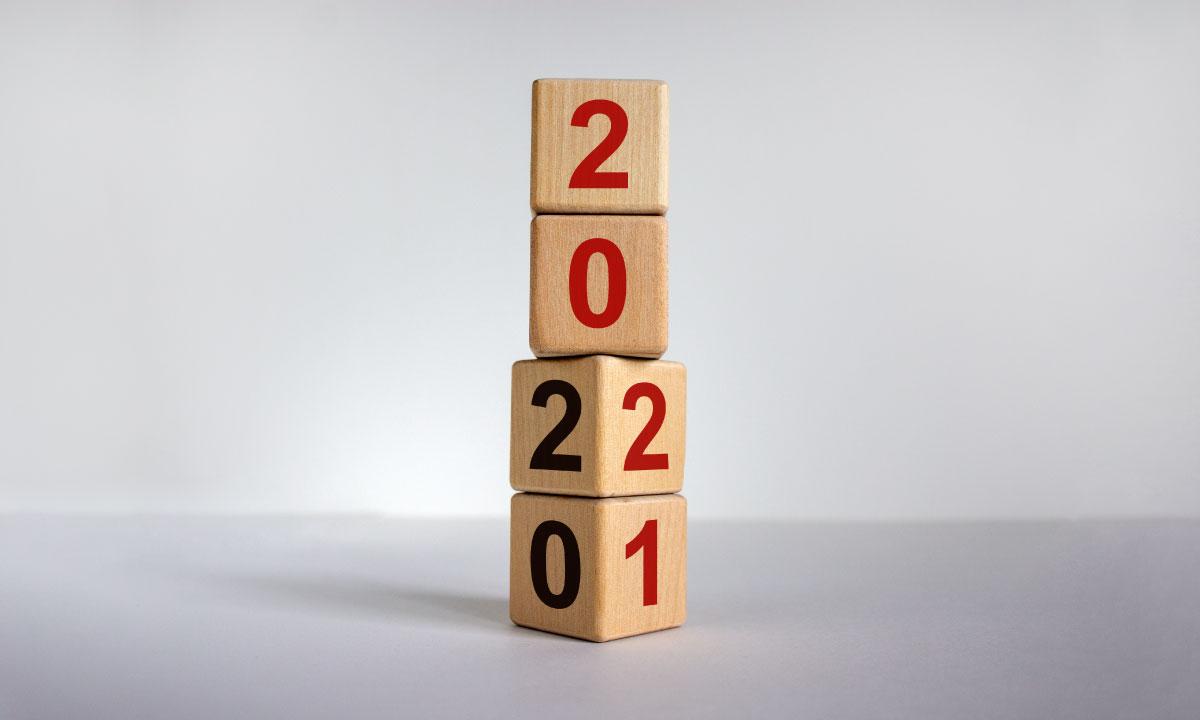 yaer 2021