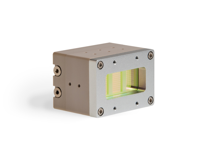 encapsulated laser diode rectangle