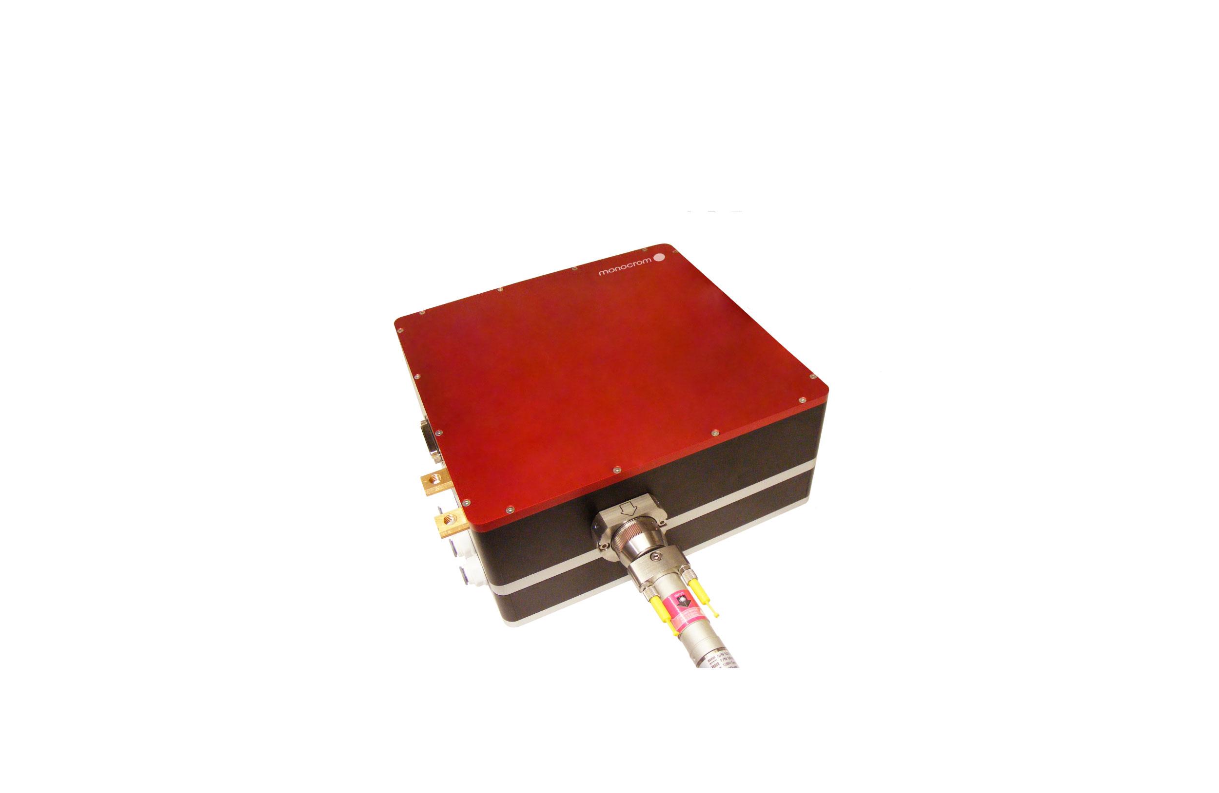 FLEX Series Laser System