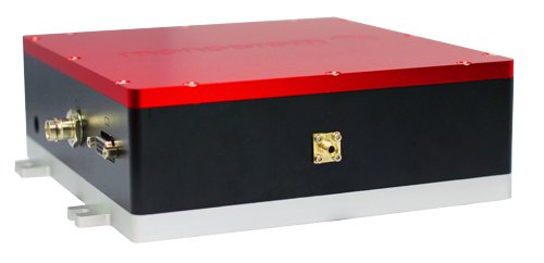 LiDAR Laser LiOM Series