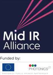 Mid infrared Alliance logo