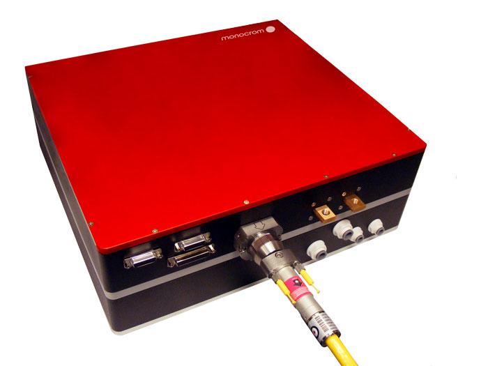 FLEX Fiber coupled Laser System